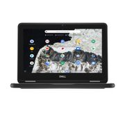 DELL CHROME 3100 CEL N4020 1.1GHZ 4GB 32GB 11.6IN HD TOUCH CHROME  IN SYST