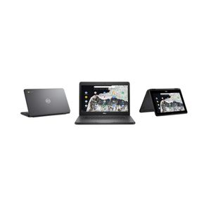 DELL CHROME 3100 CEL N4020 1.1GHZ 4GB 32GB 11.6IN HD TOUCH CHROME  IN SYST (921MP)