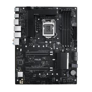 ASUS MK Asus PRO WS C246-ACE (90MB1220-M0EAY0)