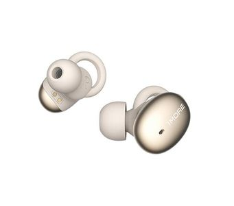 1MORE Stylish E1026BT-I Truly Wireless Headphones (TWS) Gold (E1026BT-I-Gold)