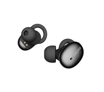 1MORE Stylish E1026BT-I Truly Wireless Headphones (TWS) Black (E1026BT-I-Black)