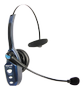 BLUEPARROTT B250-XTS on-ear mono bluetooth headset