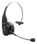 BLUEPARROTT B350-XT on-ear mono bluetooth headset