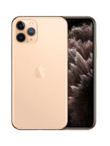 APPLE iPhone 11 Pro 256GB Guld (MWC92QN/A)