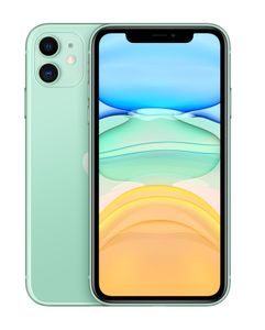 APPLE iPhone 11 128GB Green (MWM62QN/A)