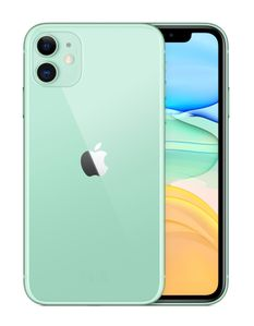 APPLE iPhone 11 256GB Green (MWMD2QN/A)