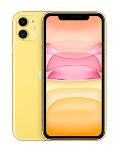 APPLE iPhone 11 256GB Yellow (MWMA2QN/A)