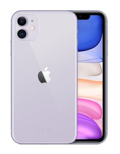 APPLE iPhone 11 128GB Purple (MWM52QN/A)