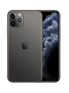 APPLE iPhone 11 Pro 64GB Space Grey - MWC22QN/A (MWC22QN/A)