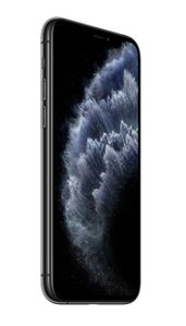 APPLE iPhone 11 Pro 256GB - Space Grey (MWC72QN/A)