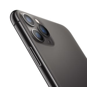 APPLE iPhone 11 Pro 64GB - Space Grey (MWC22QN/A)