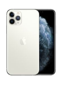 APPLE iPhone 11 Pro 64GB Sølv (MWC32QN/A)