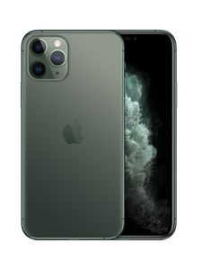 APPLE iPhone 11 Pro 512GB Grøn (MWCG2QN/A)