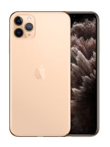 APPLE iPhone 11 Pro Max 256GB Gold (MWHL2QN/A)