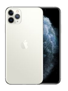 APPLE iPhone 11 Pro Max 256GB Sølv (MWHK2QN/A)