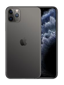 APPLE iPhone 11 Pro Max 256GB Space grey (MWHJ2QN/A)