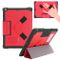 NUTKASE iPad Bumpcase Red For iPad 2017 #edu For iPad 2017