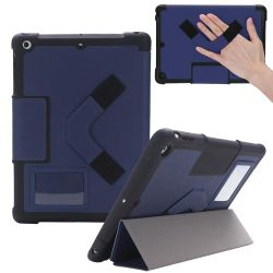 NUTKASE BumpKase for iPad 5th/6th Gen Dark Blue (NK014DB-EL)