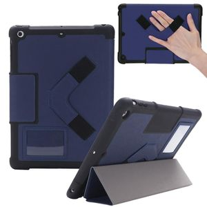 Nutkase BumpKase for iPad 5th/6th Gen with Shoul (NK014DB-EL-SS)