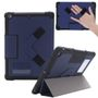 NUTKASE BumpKase for iPad 5th/6th Gen with Shoul