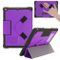 NUTKASE BumpKase for iPad 5th/6th Gen Purple
