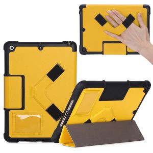 Nutkase BumpKase for iPad 5th/6th Gen Yellow (NK014Y-EL)