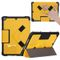 NUTKASE BumpKase for iPad 5th/6th Gen Yellow