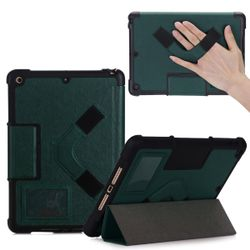 NUTKASE BumpKase for iPad 5th/6th Gen Dark Green (NK014DG-EL)