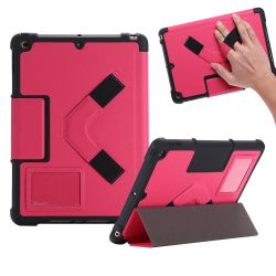 NUTKASE BumpKase for iPad 5th/6th Gen Pink (NK014PI-EL)