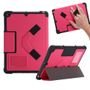 NUTKASE BumpKase for iPad 5th/6th Gen Pink