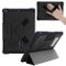 NUTKASE BumpKase for iPad 5th/6th Gen Black