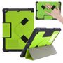 NUTKASE BumpKase for iPad 5th/6th Gen Green