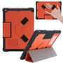 NUTKASE BumpKase for iPad 5th/6th Gen Orange