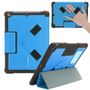 NUTKASE BumpKase for iPad 5th/6th Gen LightBlue