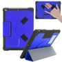 NUTKASE BumpKase for iPad 5th/6th Gen Royal Blue