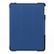 NUTKASE BumpKase for iPad 5th/6th Gen with Stylus Holder - Royal Blue