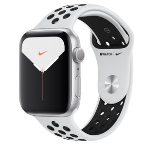 APPLE Watch N S5 44 Sil Al Pb Sp Gps-Ksw (MX3V2DH/A)
