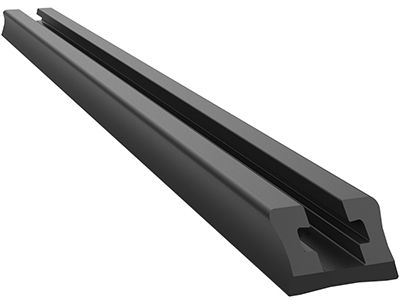 "RAM MOUNT RAM 12"" EXTRUDED COMPOSITE TOUGH-TRACK (RAP-TRACK-DR-12)"