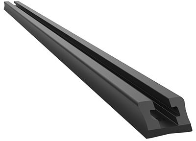 "RAM MOUNT RAM 20"" EXTRUDED COMPOSITE TOUGH-TRACK (RAP-TRACK-DR-20)"