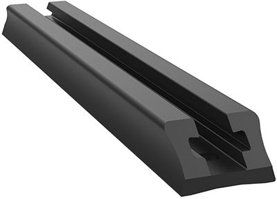"RAM MOUNT RAM 6"" EXTRUDED COMPOSITE TOUGH-TRACK (RAP-TRACK-DR-6)"