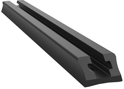 "RAM MOUNT RAM 8"" EXTRUDED COMPOSITE TOUGH-TRACK (RAP-TRACK-DR-8)"