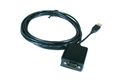 EXSYS USB 1.1 to 1S Serial RS-232 cable 1.8 meter (FTDI Chip-Set),  Surge Protect
