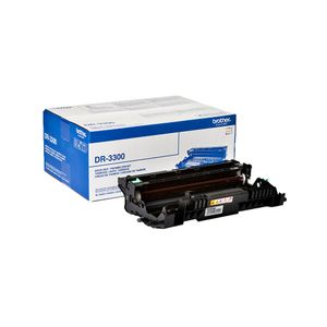 BROTHER DR3300P Drum 30.000 pages (DR3300P)