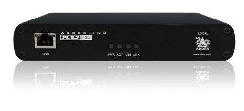 ADDER TECH XD150 Single link DVI Extender (XD150)