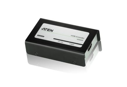 ATEN VanCryst Video HDMI Receiver VE800R Receiver for VS1804T og VS1808T (VE800R)