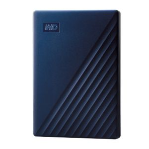 WESTERN DIGITAL My Passport for MAC 2TB Blue (WDBA2D0020BBL-WESN)