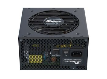 SEASONIC PSU Seasonic Focus - 850W - 80+Gold (FOCUS-GX-850)