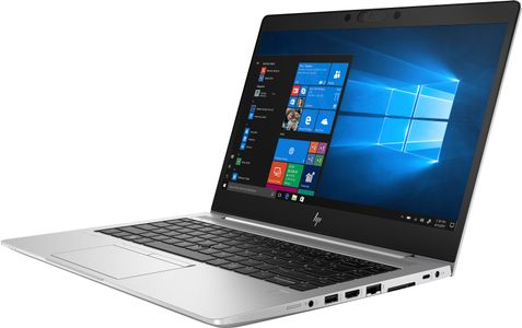 "HP EliteBook 745 G6 14"" Full HD Sureview, Ryzen 7-3700U, 16GB, 512GB, Windows 10 Pro (7KN11EA#ABN)"