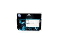 HP 727 300-ml Ink Cartridge Photo Black (F9J79A)