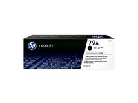 HP TONER CARTRIDGE 79A BLACK . SUPL (CF279A)